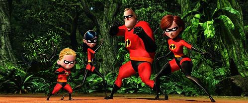 The Incredibles - screenshot 21