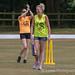 Roe Green Lancashire CC Foundation - Women's Softball 8th July 2018-5120
