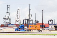 Port of Houston - Barbours Cut Terminal 1807101041