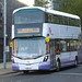 First South Yorkshire 35314 (SN18 XYL)