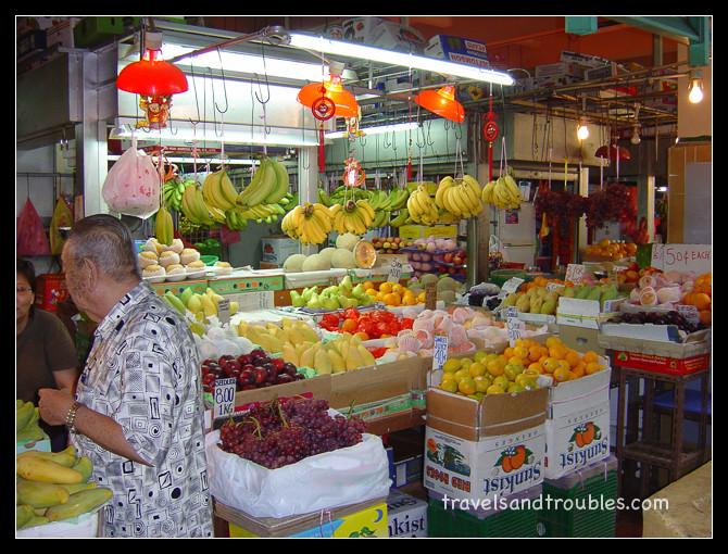 Fruit voldoende