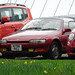 H706 POJ - Toyota Sera @ Walker