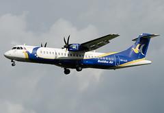 9N-AJS Buddha Air ATR ATR-72-500 (ATR-72-212A)