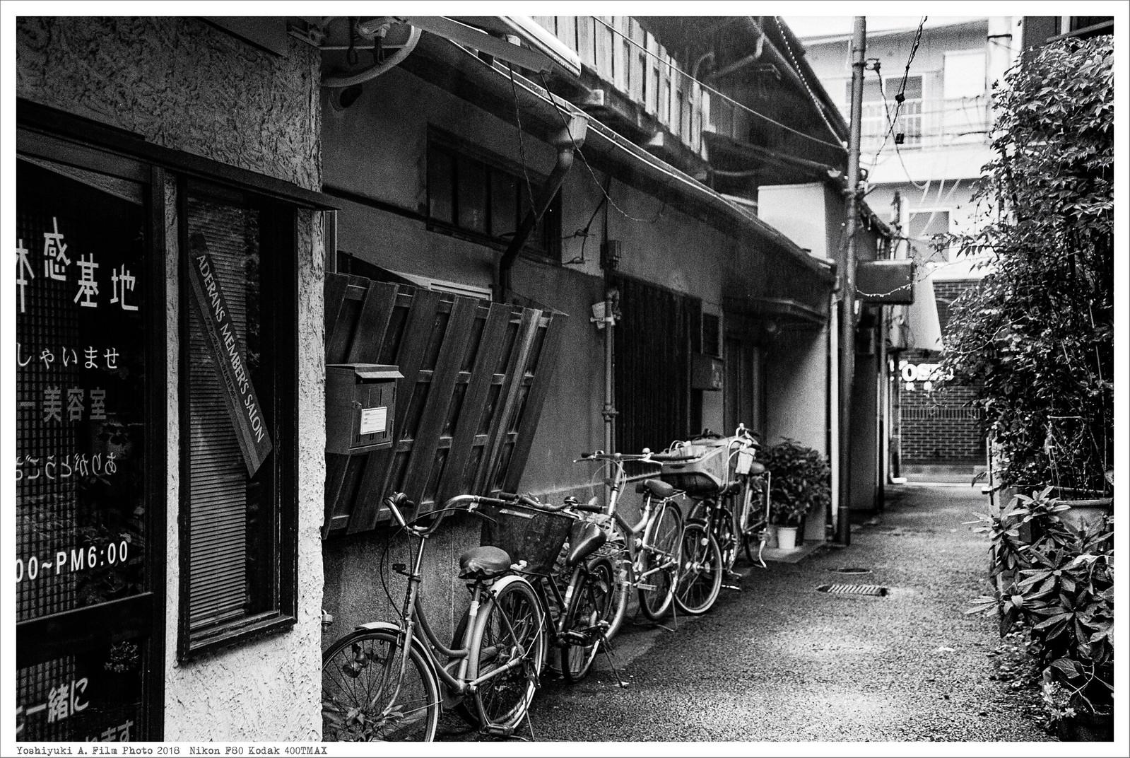 群馬県 桐生市 Nikon_F80_Kodak_400TMAX__10