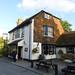 Black Horse Inn, Thurnham.