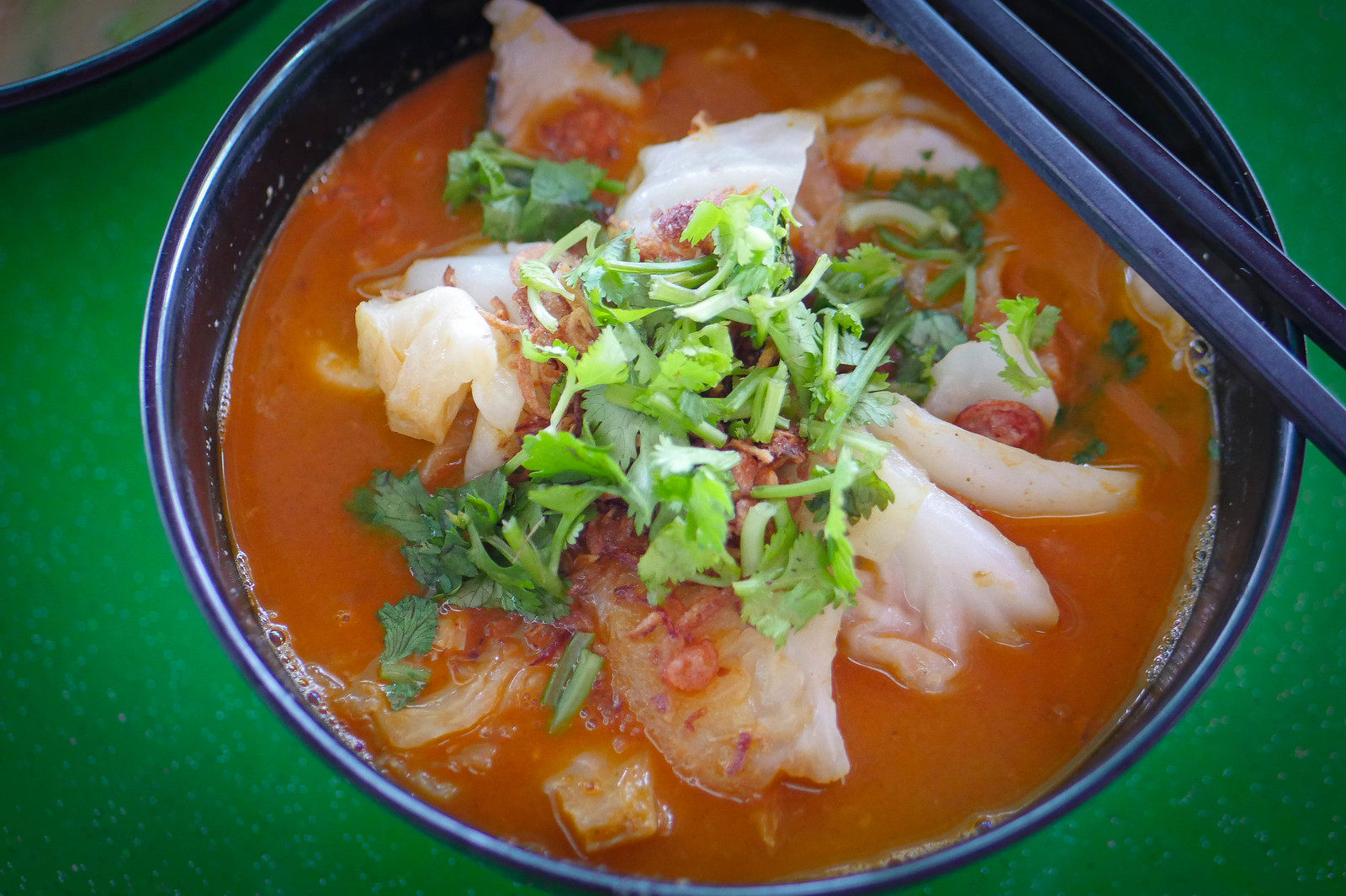 tai seng fish soup tom yam fish soup_2