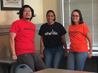 Spherion Casual Friday