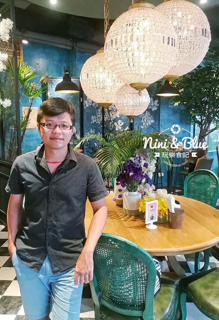 o in 台中森林系 不限時餐廳23
