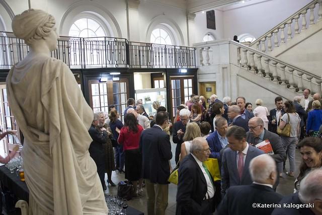 18 June - Koraes Centenary Images