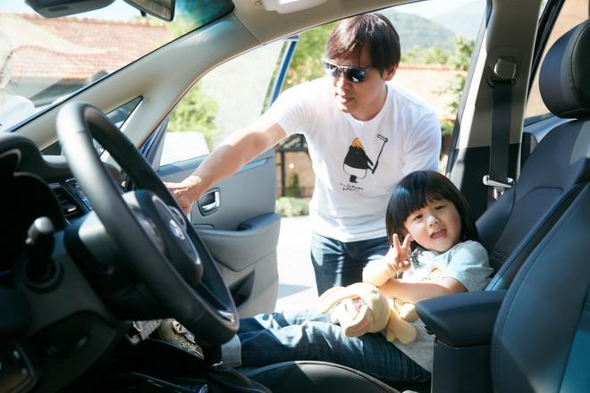 4.「安全」是KIA造車的最高核心價值。