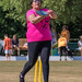 Roe Green Lancashire CC Foundation - Women's Softball 8th July 2018-5883