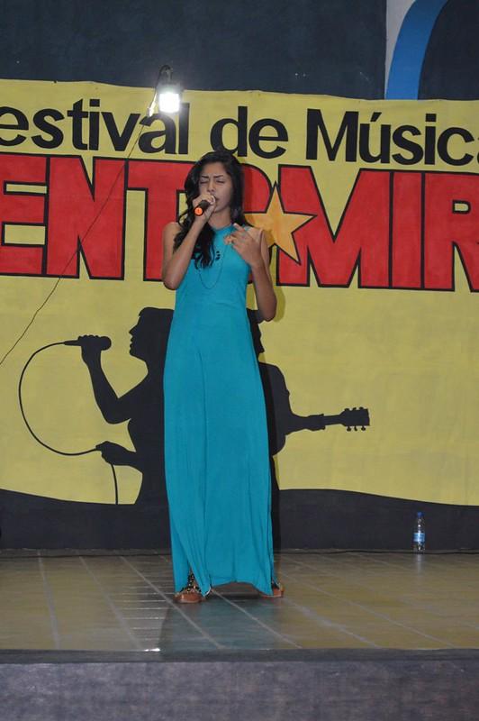 3º Festival de Música Talento Mirim