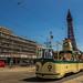 Heritage tram