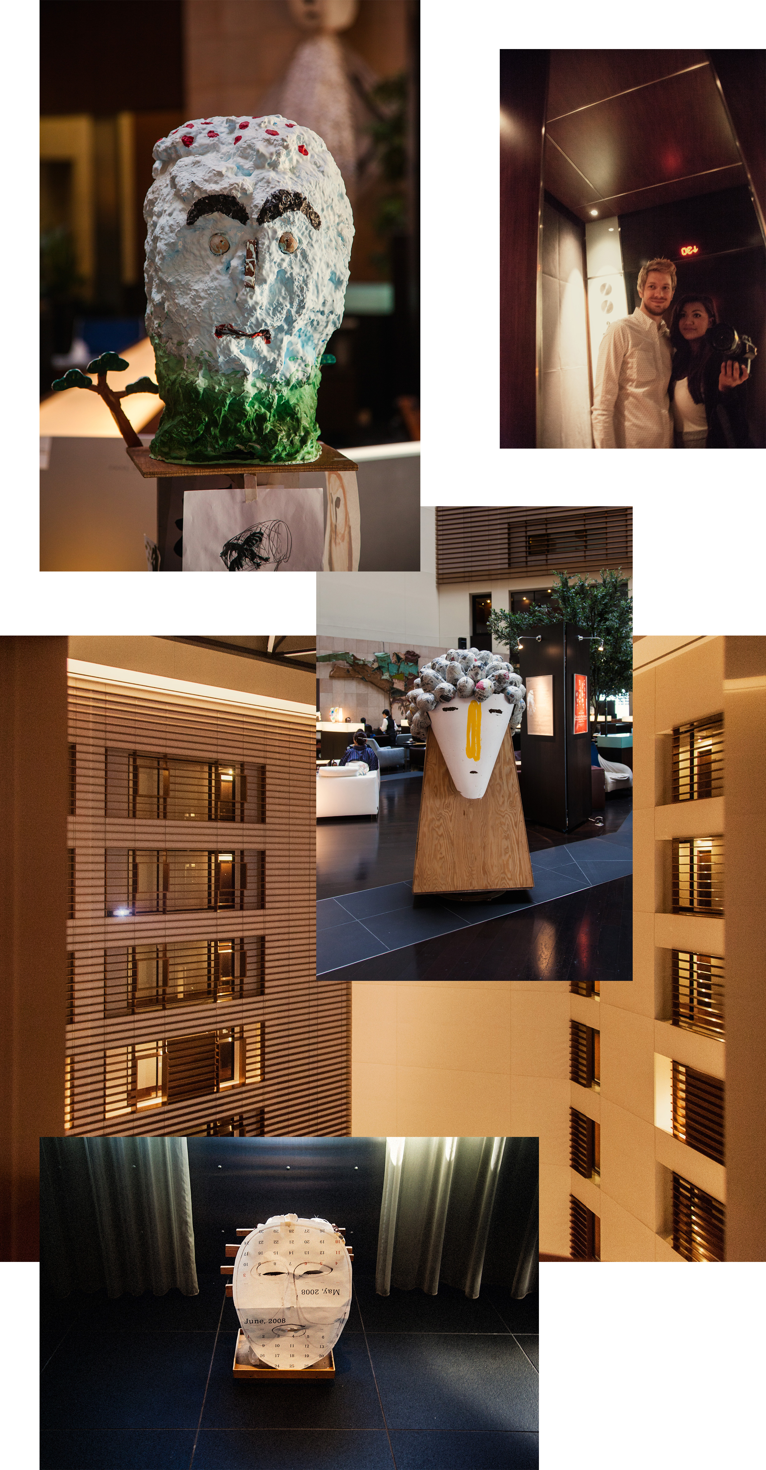 Park Hotel Tokyo - Travel Blog Post