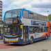 Stagecoach Manchester SN16OWC
