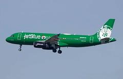 JetBlue Airbus A320-232 N595JB