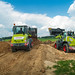 CLAAS Torion Expert Camp