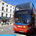 KX12GXE 10036 Stagecoach Midlands (Warwickshire) in Leamington Spa