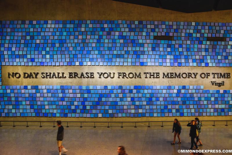 Museo 9/11, Nueva York