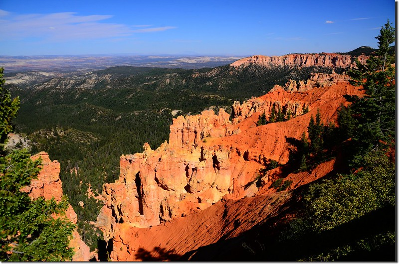 Ponderosa Canyon, Bryce Canyon (1)