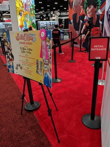 Anime Expo 2018 192