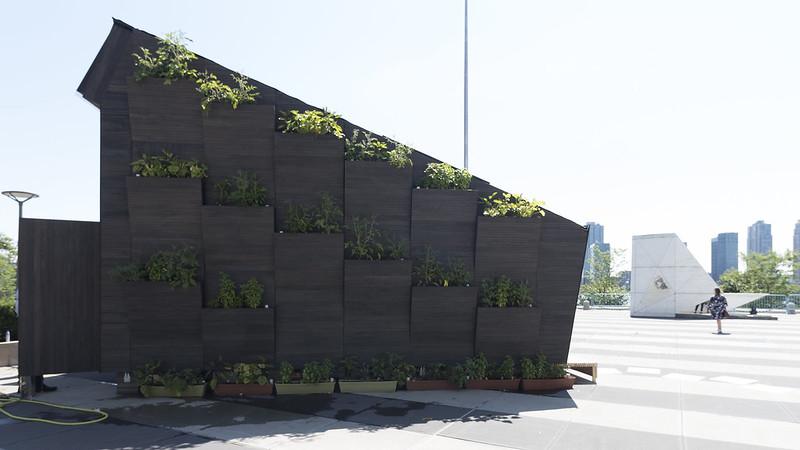 Ecological Living Module