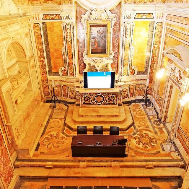 Cappella di Santa Maria dei Pignatelli