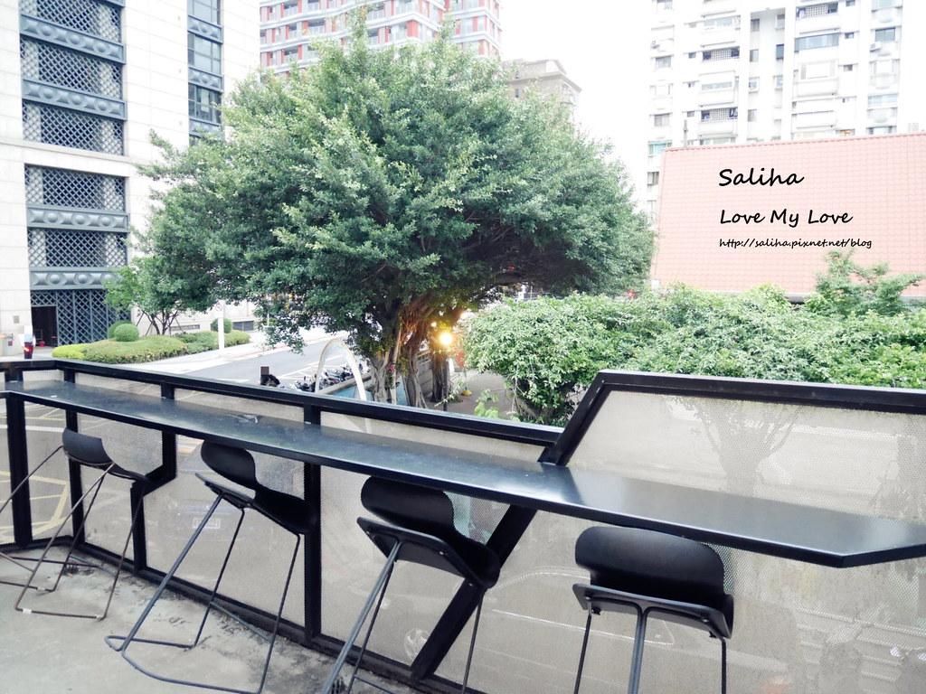 台北松山南京三民站餐廳Muse Cafe繆思咖啡 (5)