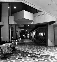 Midnight Mall