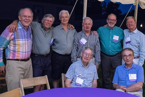 2018 Reunion Weekend_1960