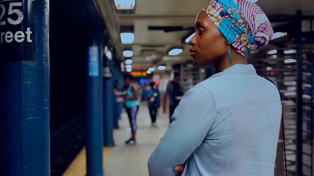 Akosua Adoma Owusu + DEBATE
