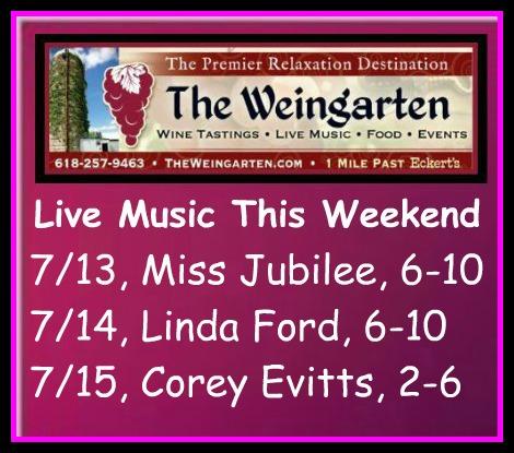 The Weingarten 7-13-18