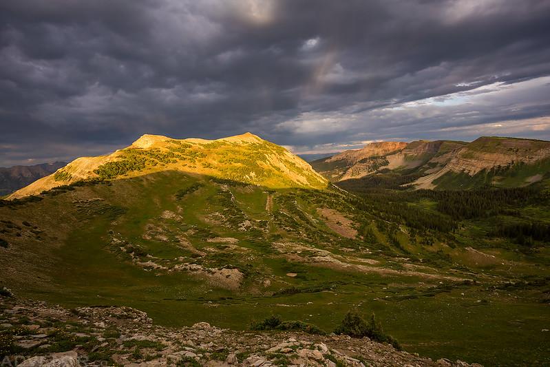 Peeler Peak