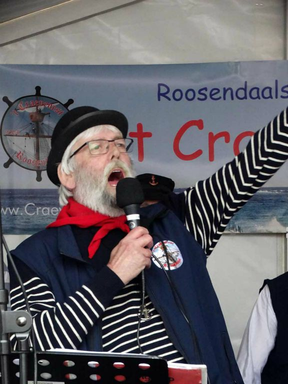 2017 Roosendaal Shantyfestival