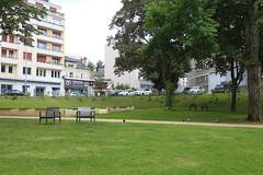 square thévenard