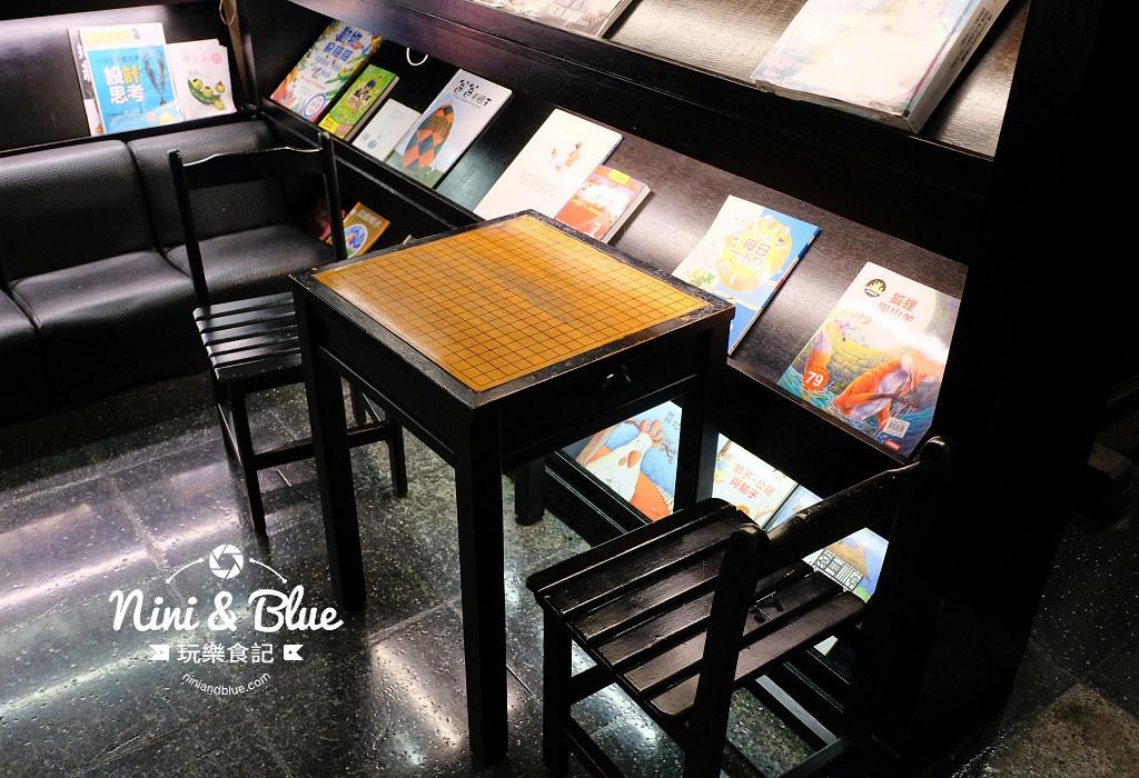 阿Q茶舍 台中簡餐 茶店24