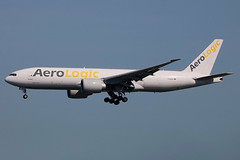 D-AALD | Boeing 777-FZN | AeroLogic