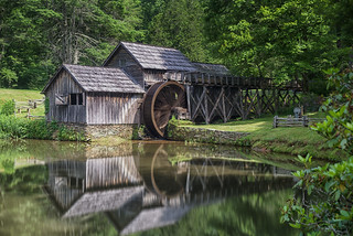 Mabry Mill | by Vincent1825