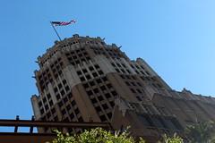 San Antonio - Downtown: Tower Life Building