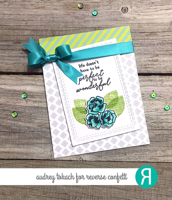 Reverse Confetti July blog hop