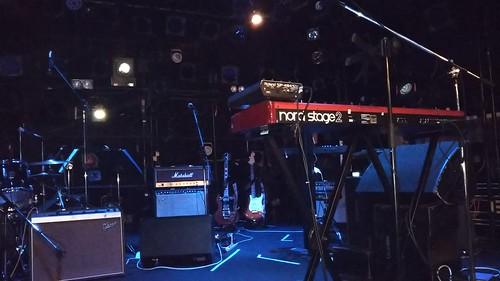 ホフディラン「Washington, C.D.」完全再現ライブに行ってきました。