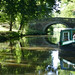 (Not Too) Narrow Boat