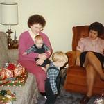 1983-12 Joanne+Ricky+Wil+Elaine