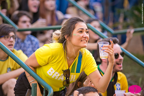 Fotos do evento QUARTAS DE FINAL em Juiz de Fora