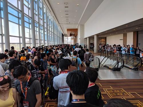 Anime Expo 2018 148