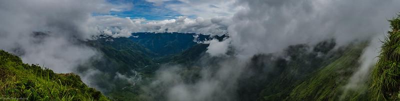 Laitlum grand canyon panorama