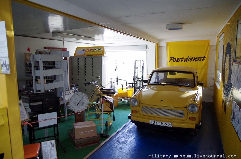 Luftfahrt- und Technikmuseum Merseburg-134