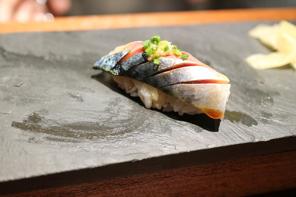 鮨一 Sushi ichi (74)