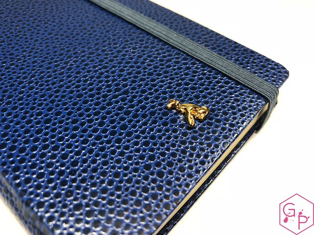 Rollo London A6 Hardy Notebook Review 1