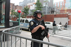 26.NYPD.BeforeParade.NYC.24June2018